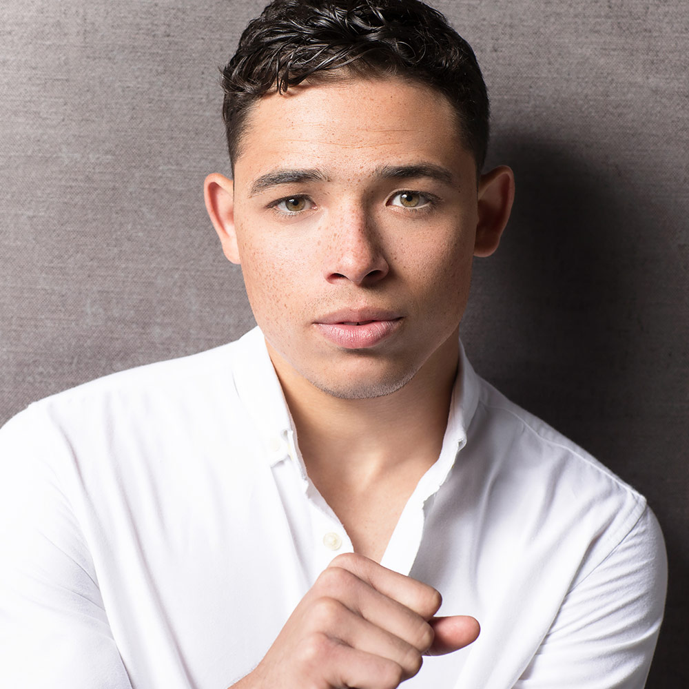 Anthony Ramos image