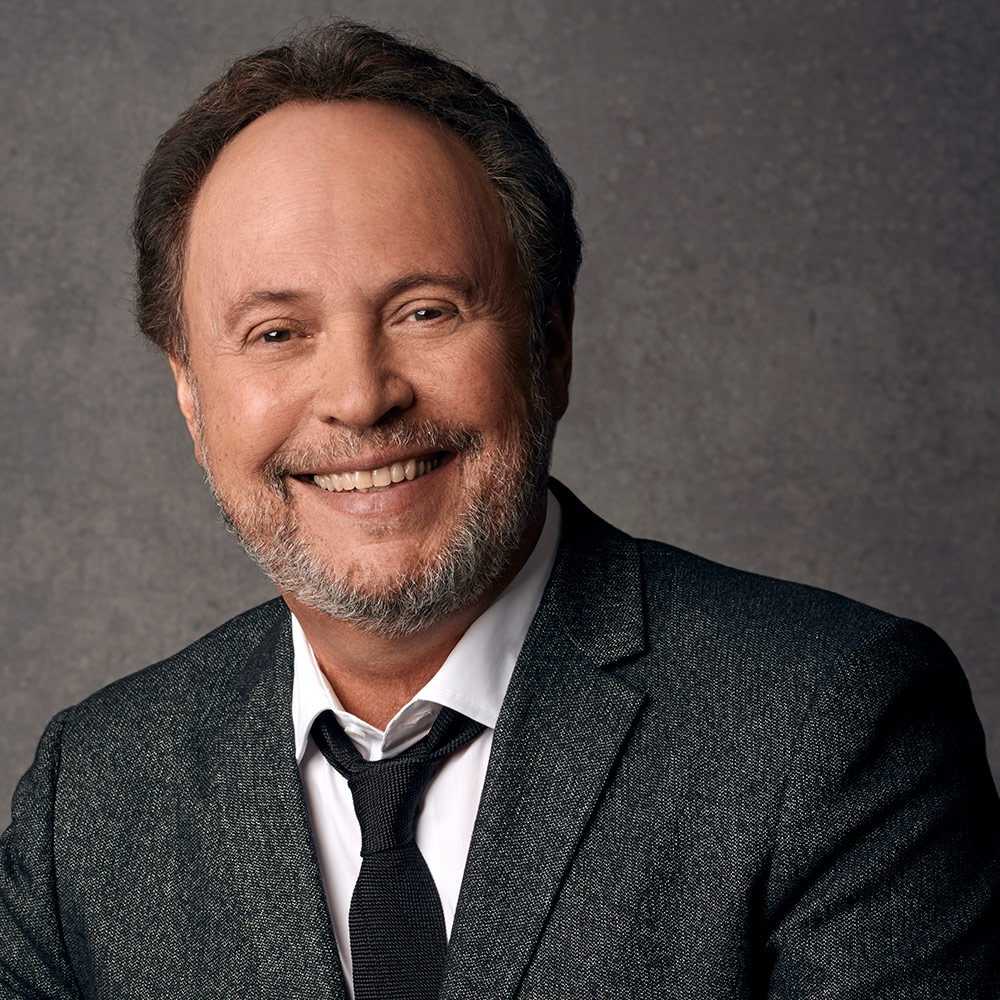 Billy Crystal image