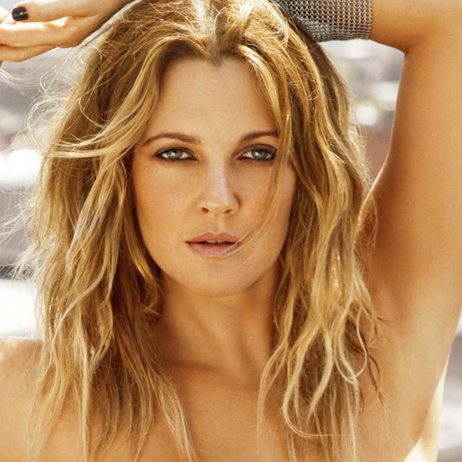 Drew Barrymore image