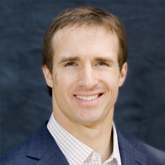 Drew Brees image