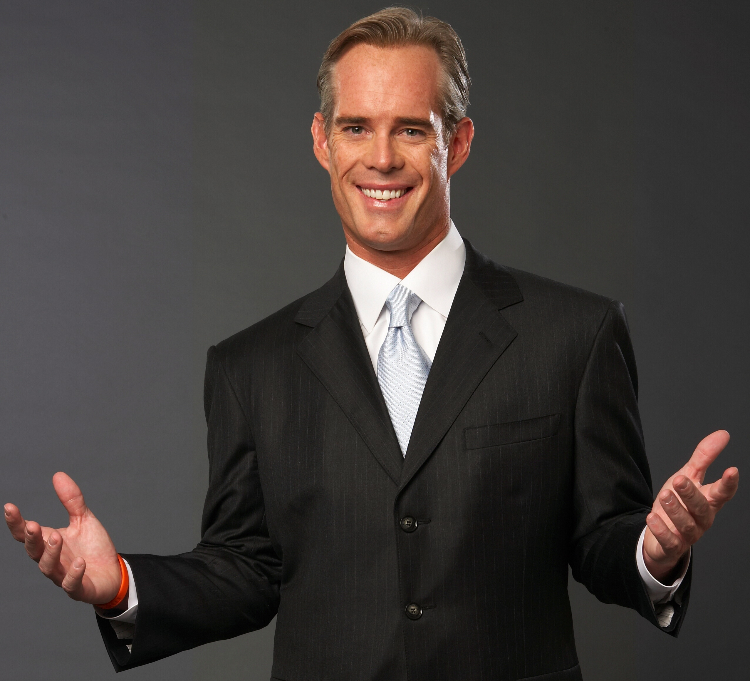 Joe Buck image