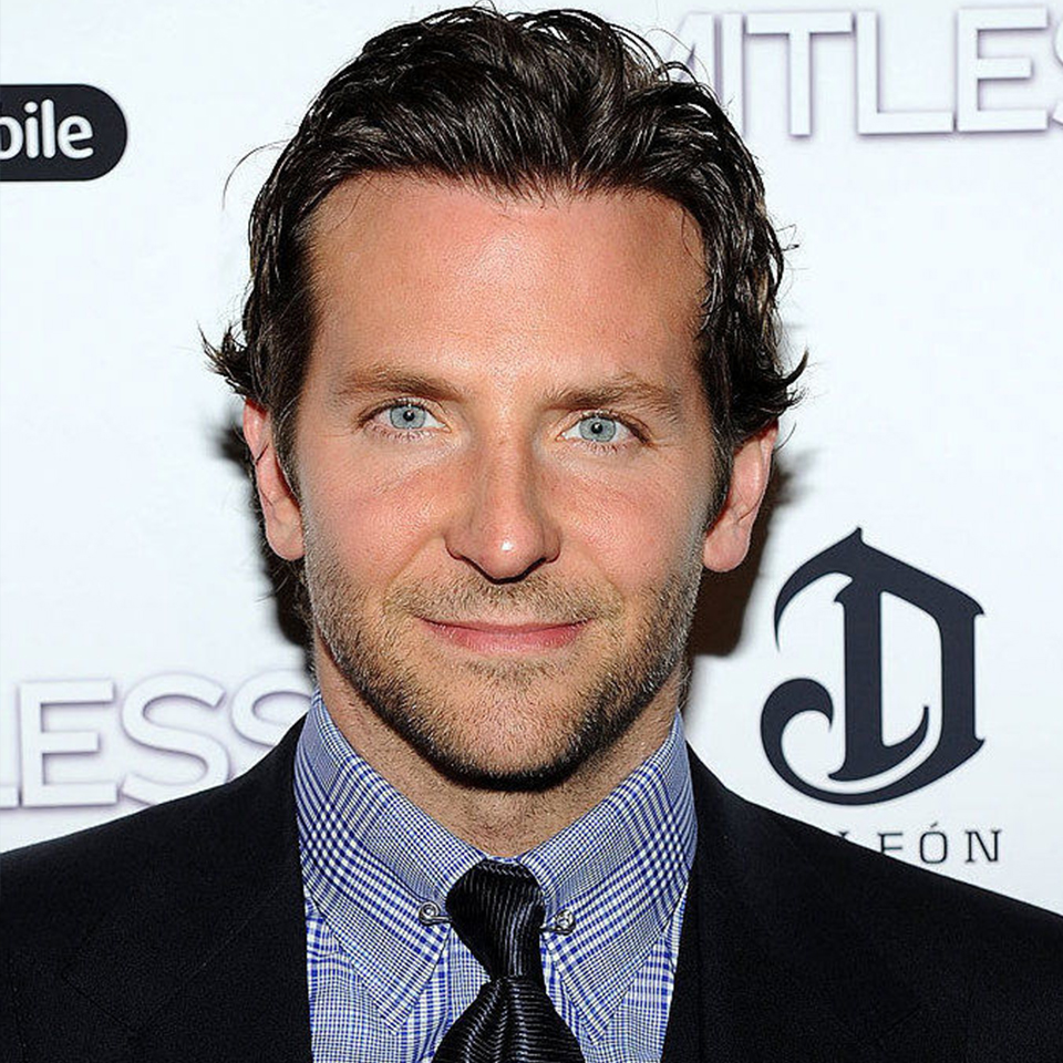 Bradley Cooper | Speaking Fee, Booking Agent, & Contact ...
