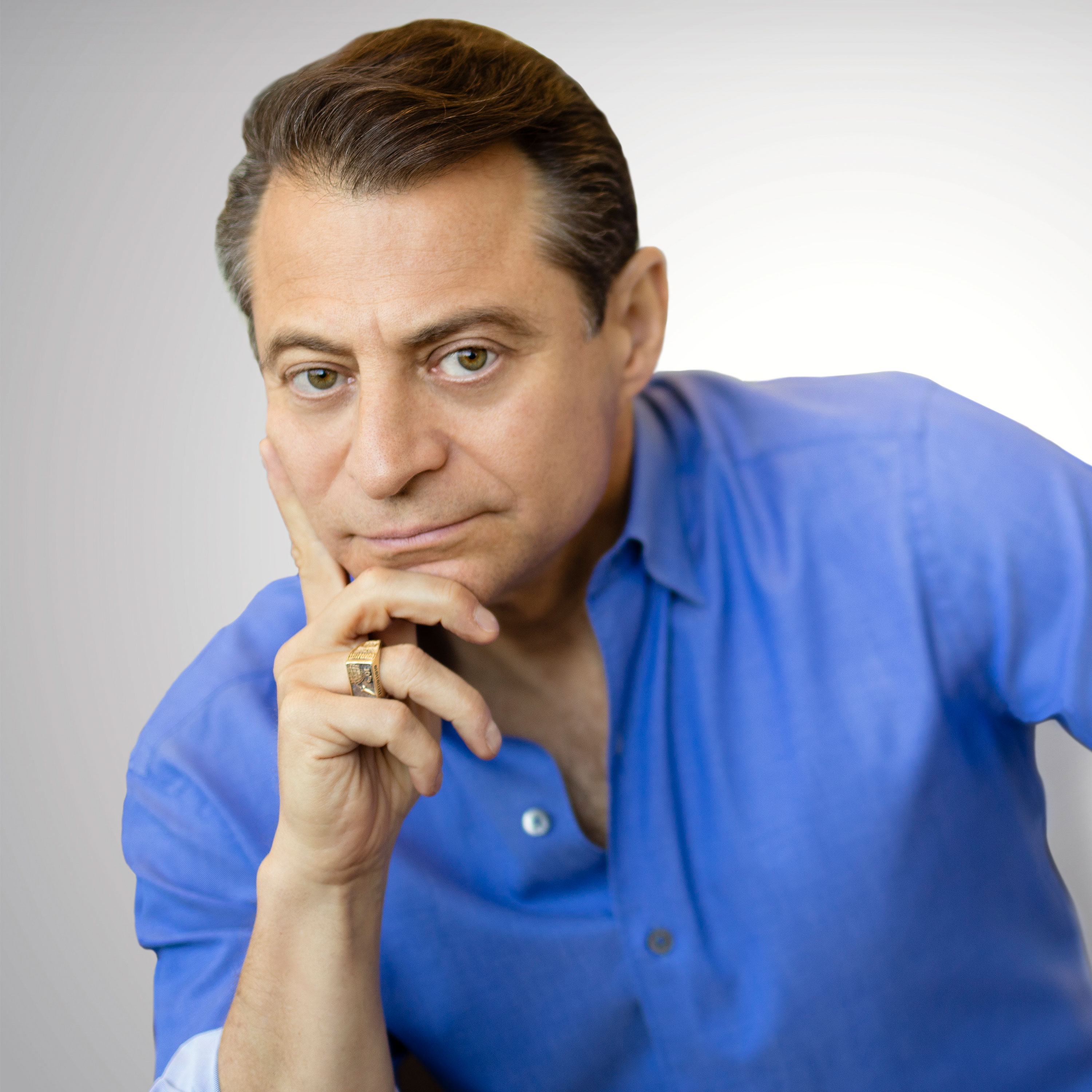 Peter Diamandis image