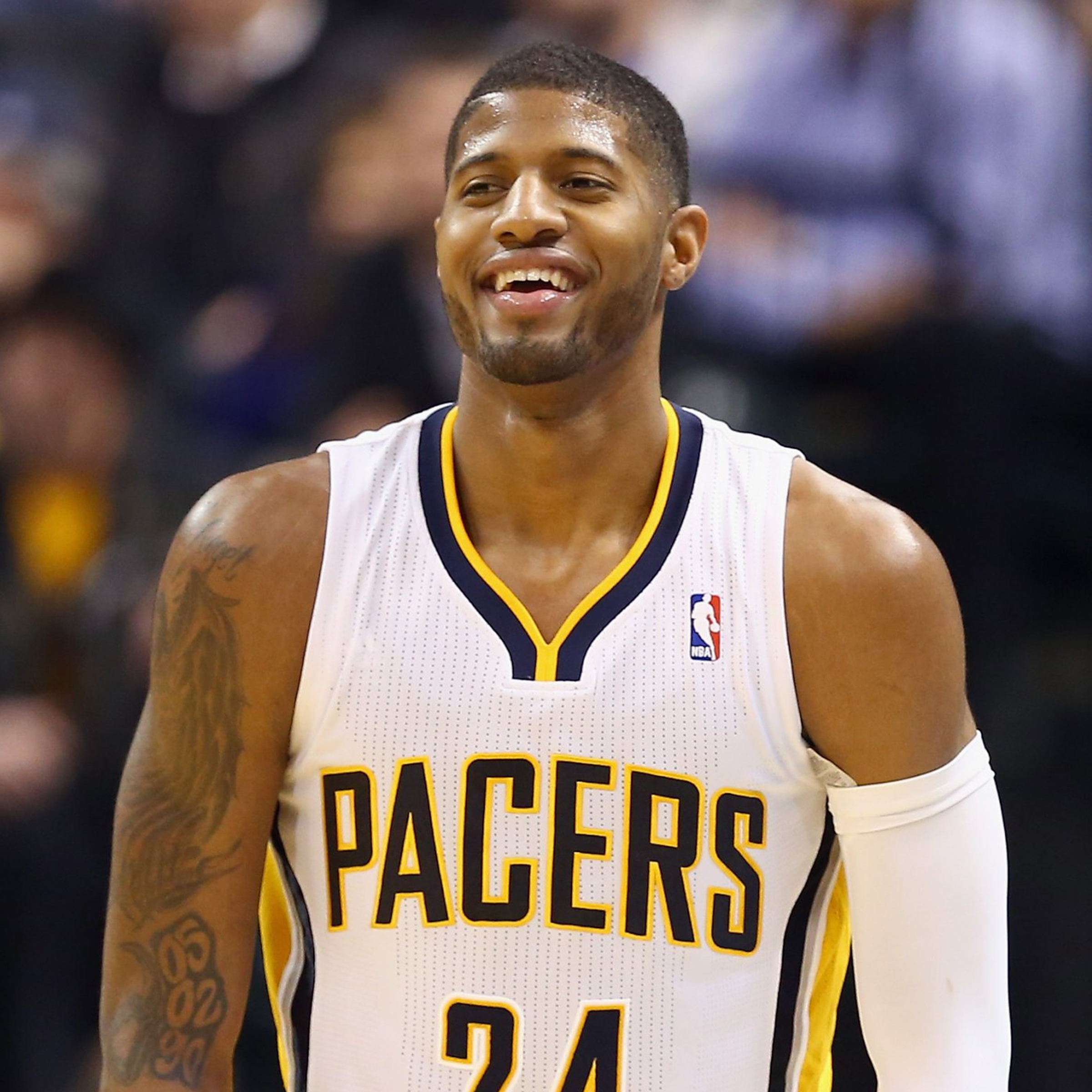 Paul George image