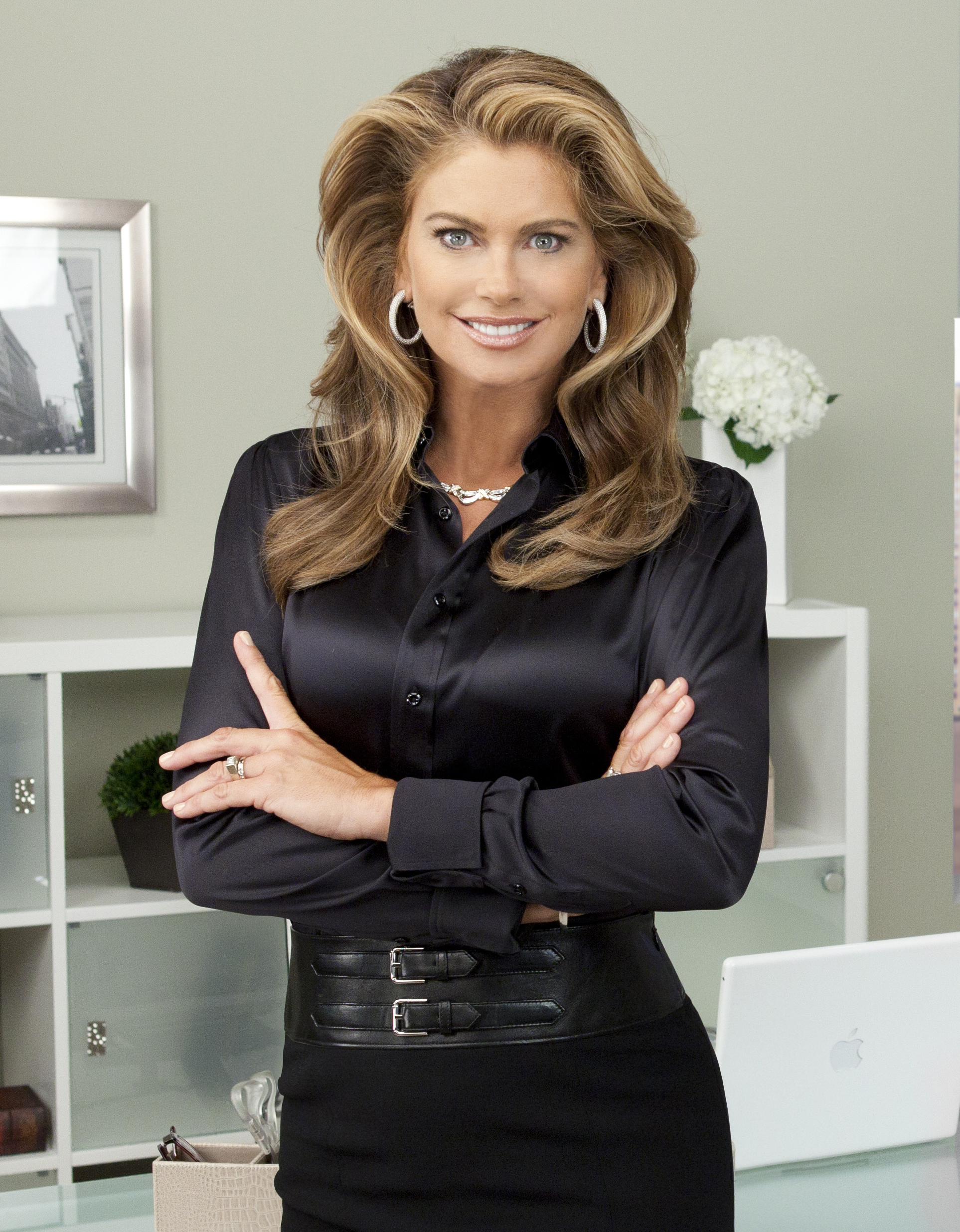 Kathy Ireland Speaking Fee Booking Agent Contact Info Caa