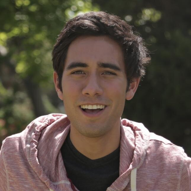 Zach King image
