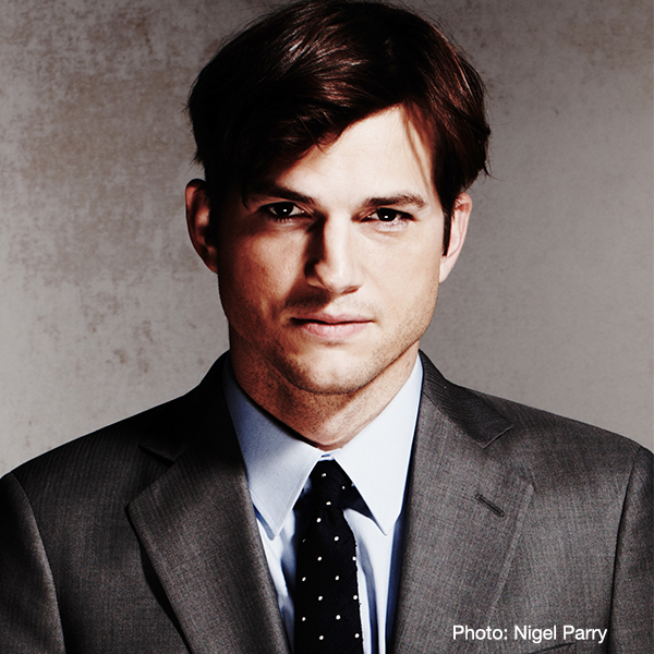 ashton kutcher speaking fee booking agent contact info caa