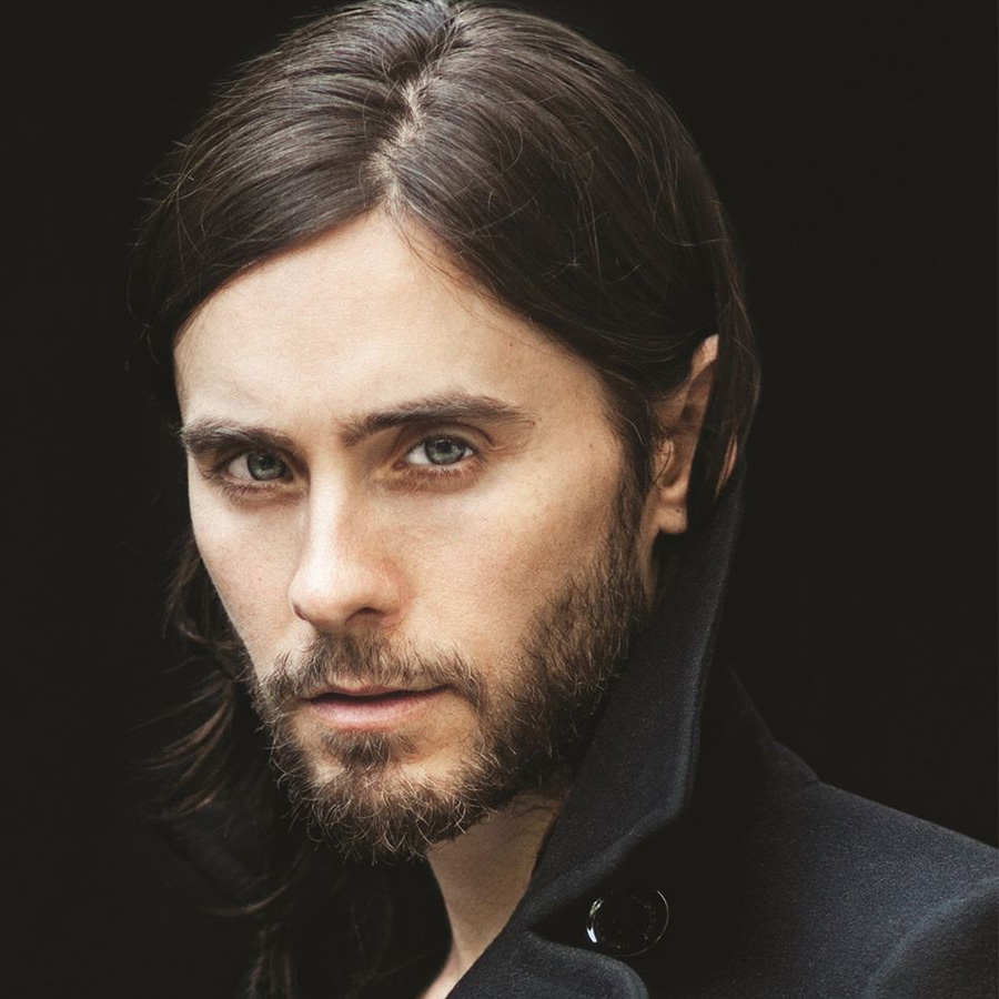 Jared Leto Speaking Fee Booking Agent Contact Info Caa Speakers