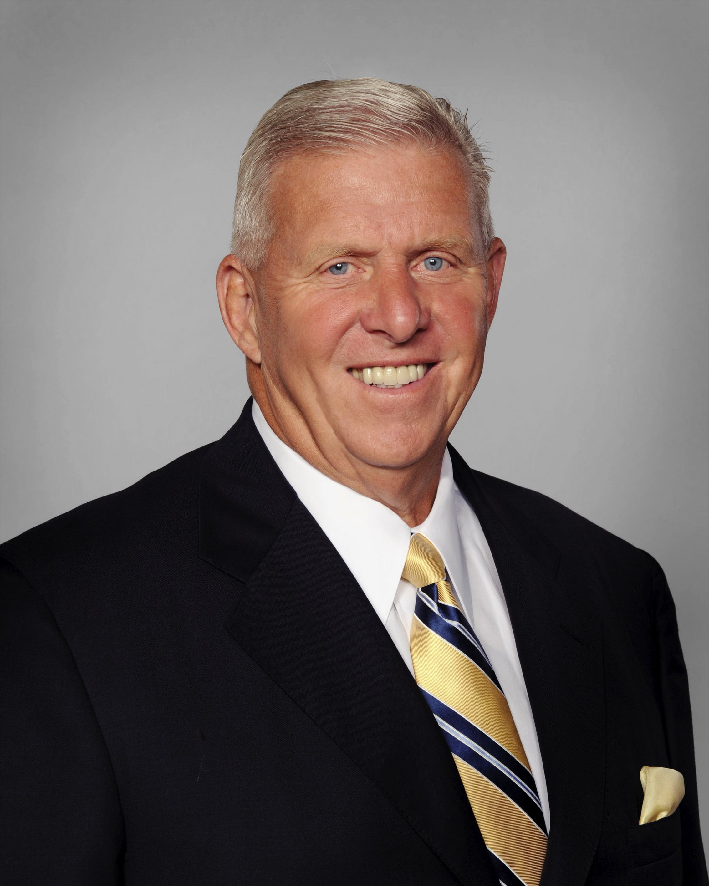 Bill Parcells image
