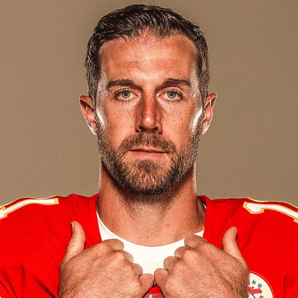 Alex Smith image