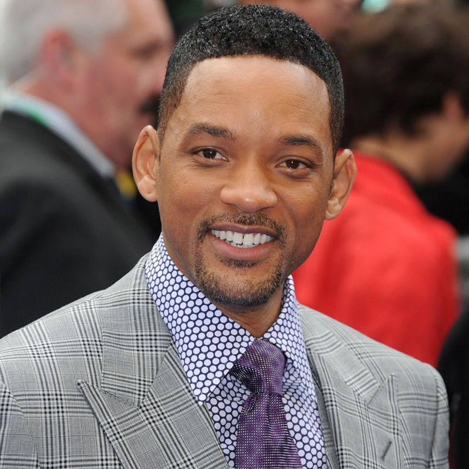 Will Smith | Speaking ...