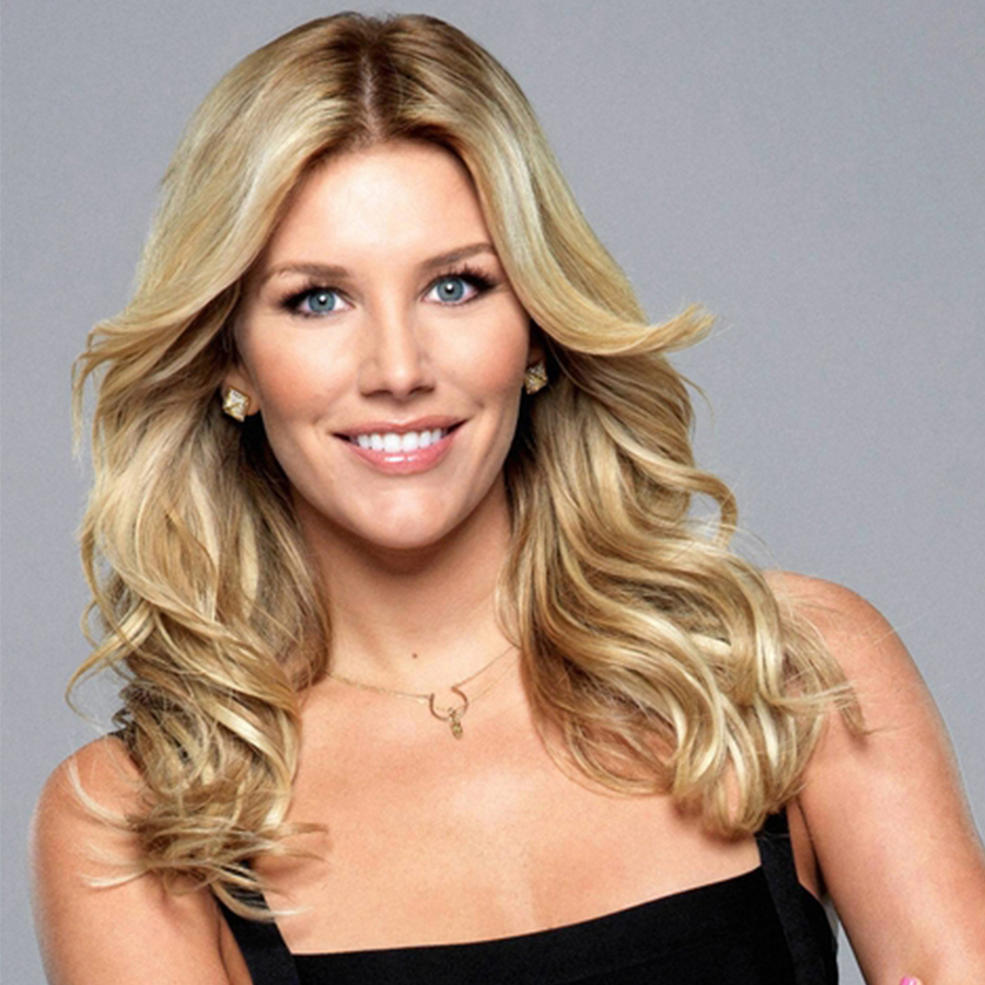 Charissa Thompson image