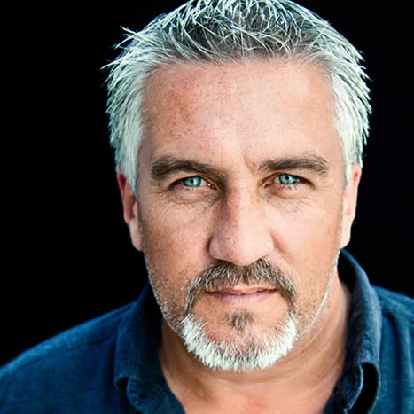 Paul Hollywood image