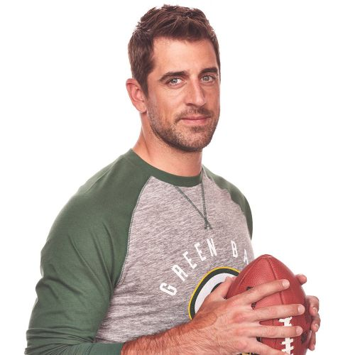 Aaron Rodgers image
