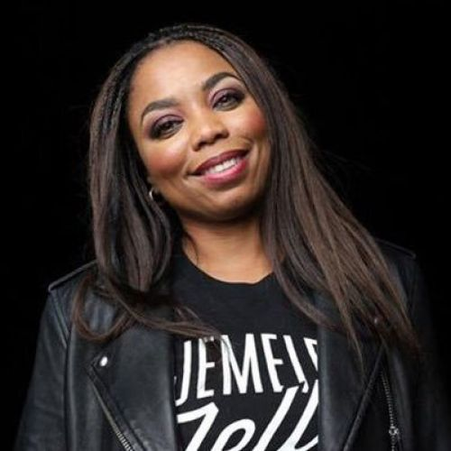 Jemele Hill | Speaking Fee, Booking Agent, & Contact Info | CAA Speakers