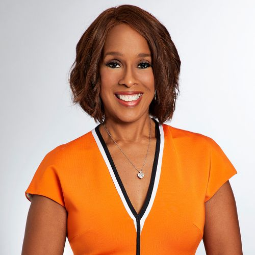 Gayle King | Speaking Fee, Booking Agent, & Contact Info