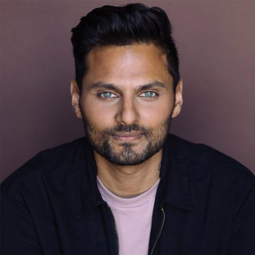 Jay Shetty | Speaking Fee, Booking Agent, & Contact Info ...