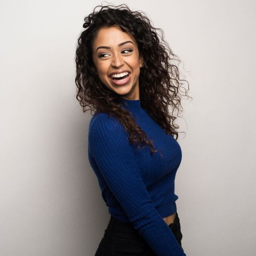 Liza Koshy | Speaking Fee, Booking Agent, & Contact Info