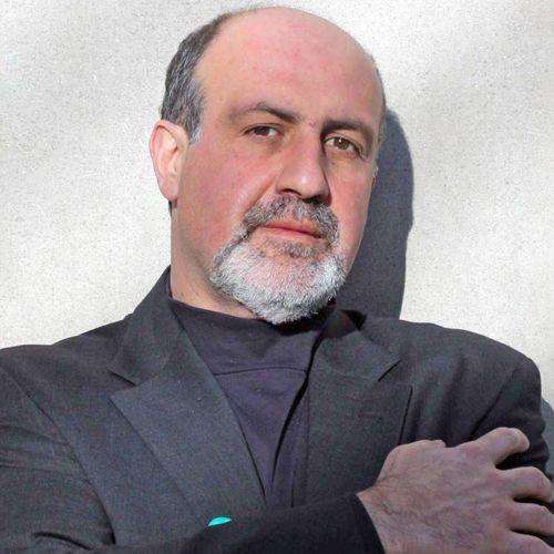Nassim Nicholas Taleb | Speaking Fee, Booking Agent