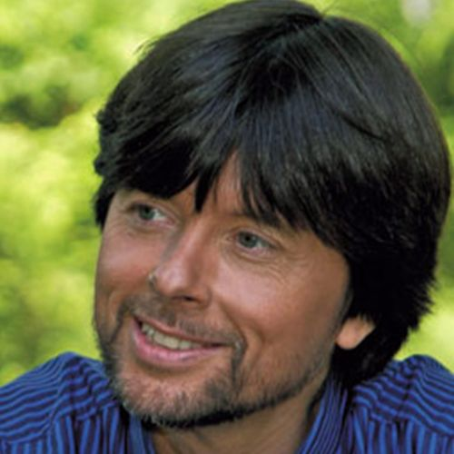 Ken Burns Speaking Fee Booking Agent Contact Info Caa Speakers