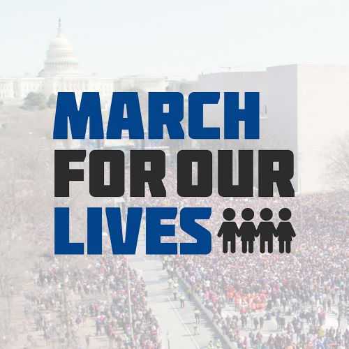 March for Our Lives image