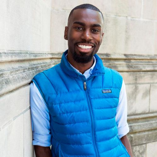 DeRay Mckesson image