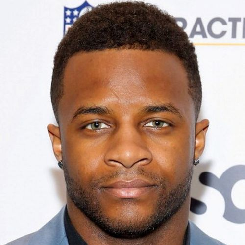 Randall Cobb | Speaking Fee, Booking Agent, & Contact Info