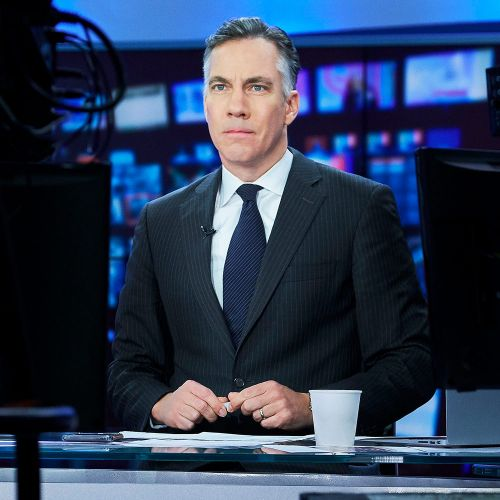 Jim Sciutto | Speaking Fee, Booking Agent, & Contact Info
