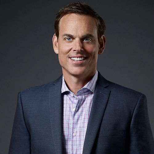 Colin Cowherd | Speaking Fee, Booking Agent, & Contact Info | CAA Speakers
