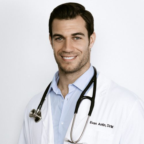 Dr  Evan Antin | Speaking Fee, Booking Agent, & Contact Info