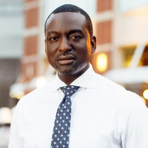 Image result for yusef salaam