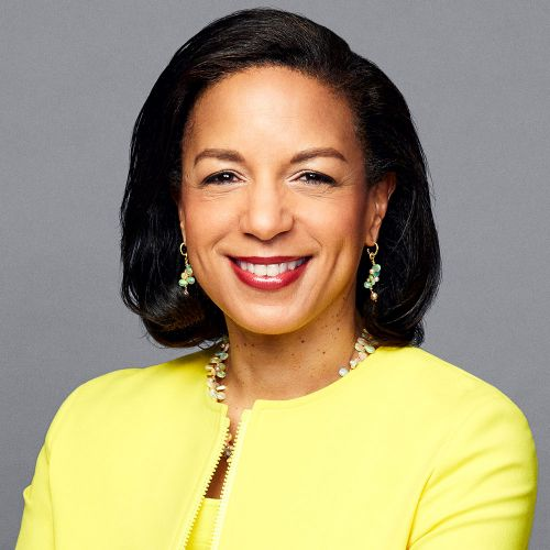 Ambassador Susan Rice | Speaking Fee, Booking Agent