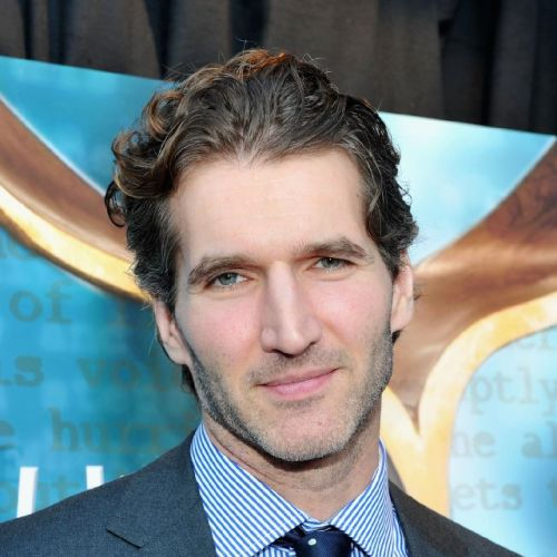 David Benioff image