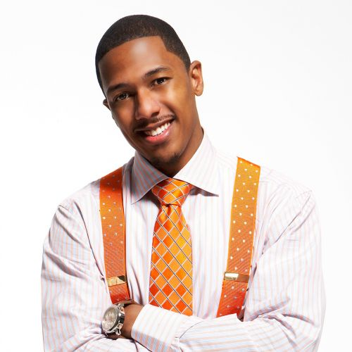 Nick Cannon image