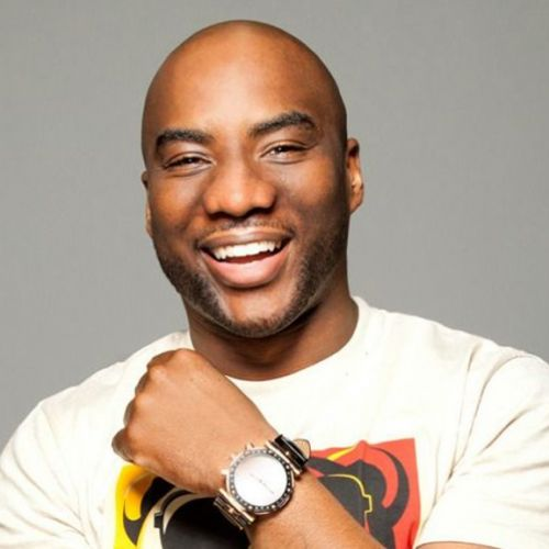 Charlamagne Tha God Speaking Fee Booking Agent Contact Info