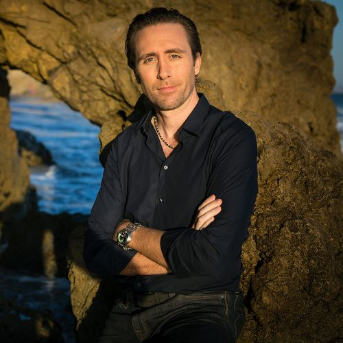 Philippe Cousteau image