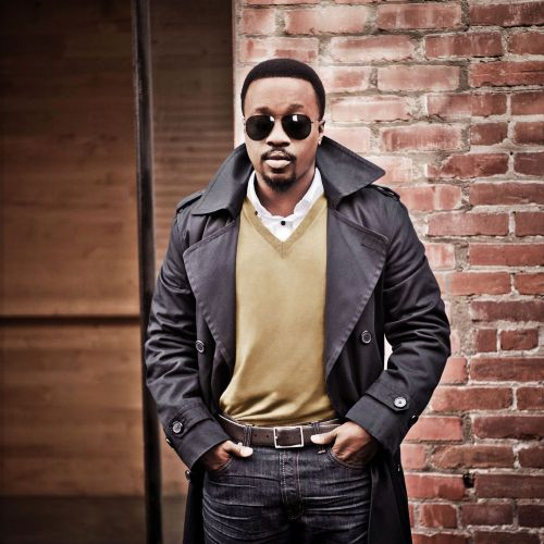 Anthony Hamilton | Speaking Fee, Booking Agent, & Contact