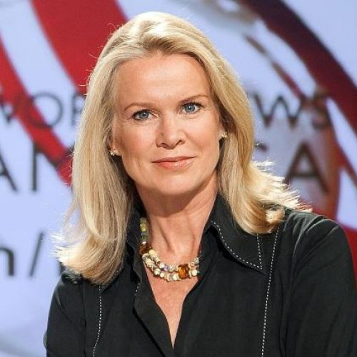 Katty Kay | Speaking Fee, Booking Agent, & Contact Info | CAA Speakers