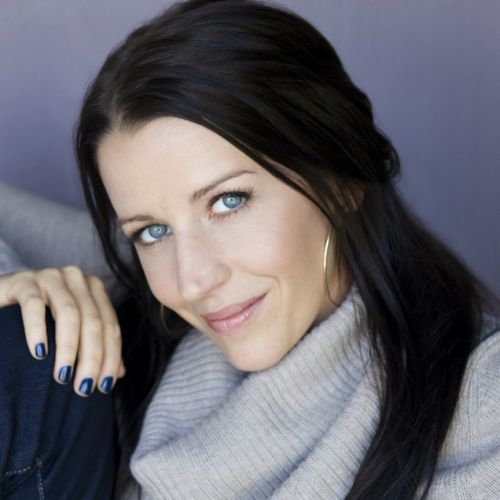 Pattie Mallette image
