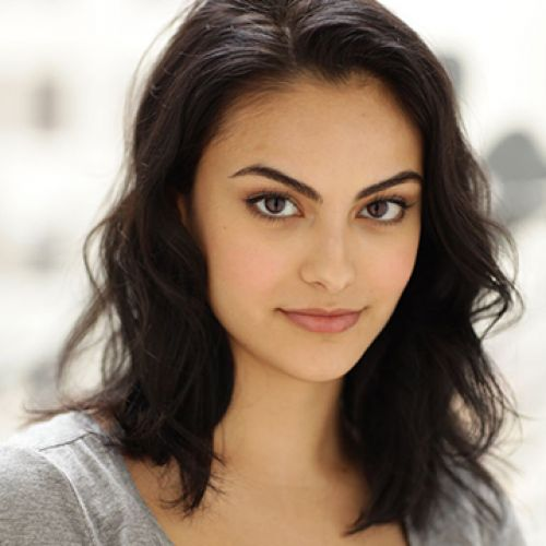Camila Mendes image