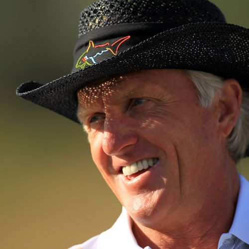 Greg Norman image