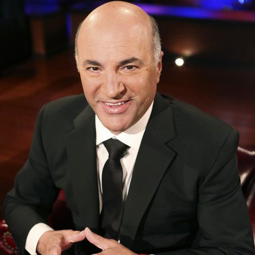Kevin O'Leary image