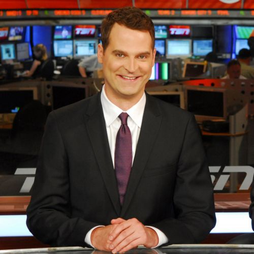 Jay Onrait Speaking Fee Booking Agent Contact Info Caa Speakers