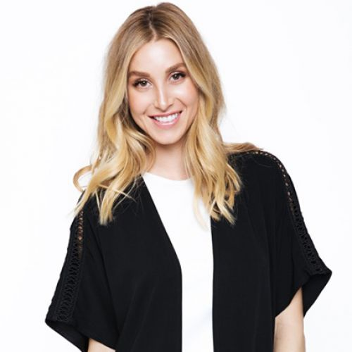 Whitney Port Speaking Fee Booking Agent Contact Info Caa Speakers