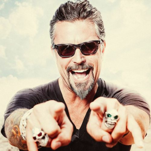 Richard Rawlings image