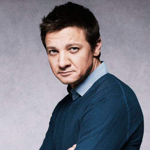 Jeremy Renner | Speaking Fee, Booking Agent, & Contact ...