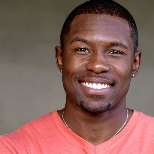 Trevante Rhodes   Speaking Fee, Booking Agent, & Contact Info ...