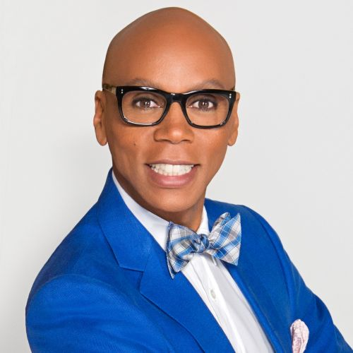 RuPaul Charles | Speaking Fee, Booking Agent, & Contact Info
