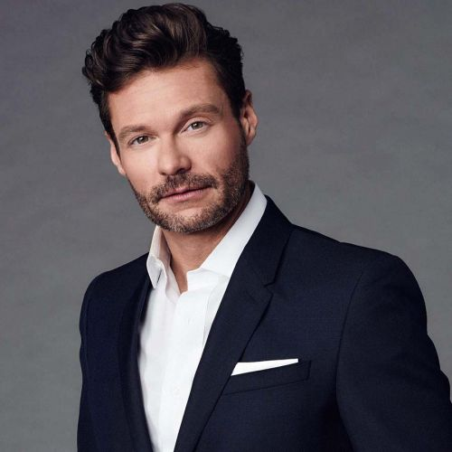 Ryan Seacrest | Speaking Fee, Booking Agent, & Contact Info