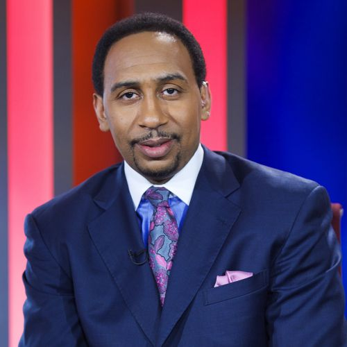 Stephen A. Smith image